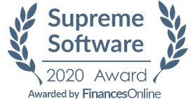 Supreme Software 2020 Award