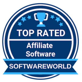 top rated affiliate software